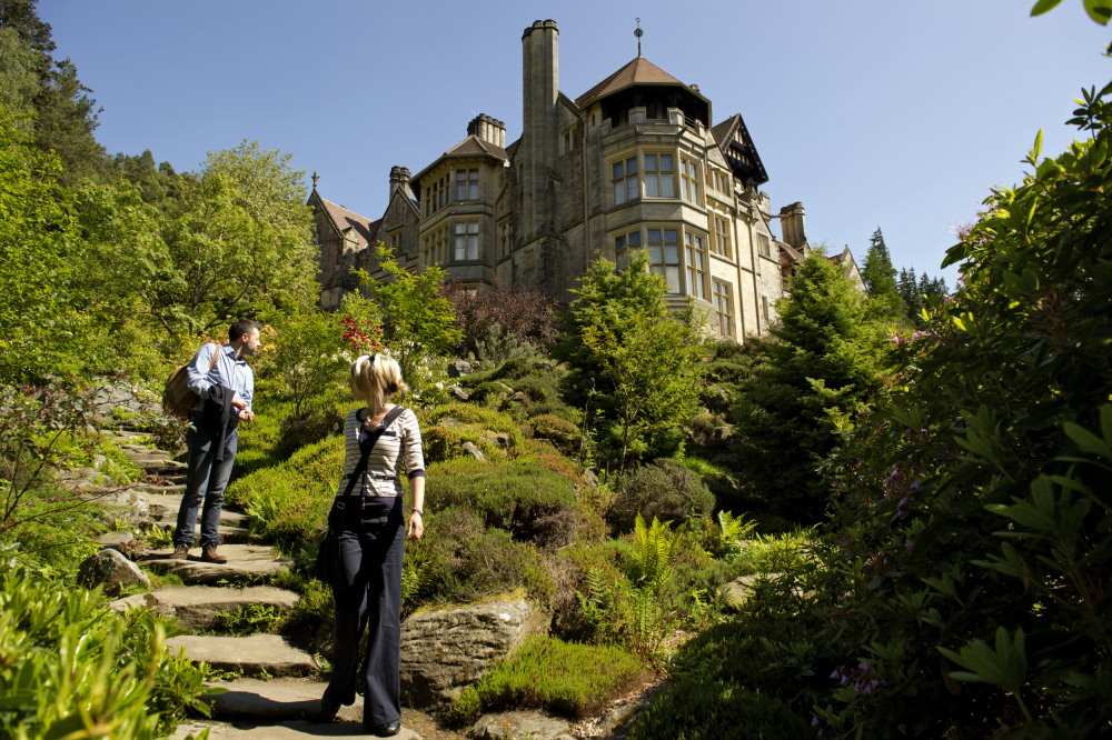 National Trust Cragside House - John Millar