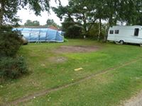 Elegant Kelling Heath Holiday Park  Caravan Amp Camping In North Norfolk