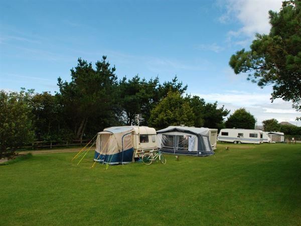 Penderleath Caravan & Camping Park