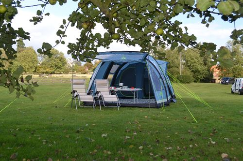 Camping Club Launches Tent Survey Camping News Camping