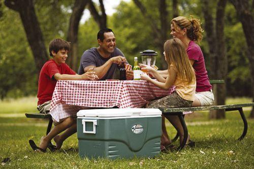 Enjoy a stress free camping holiday this summer