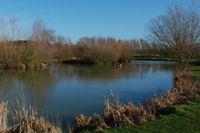 Eye Kettleby Lakes Touring Park
