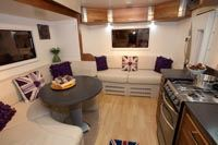 Original Used Caravan Of The Week Thor Citation Slideout Caravan