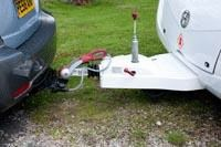 A beginner's guide to caravanning... Part two
