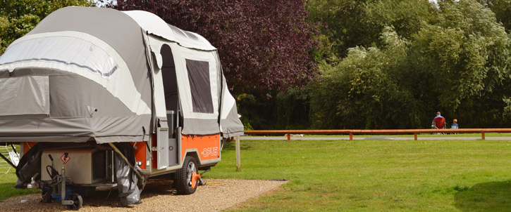 Lightweight Caravans Trailer Tents And More Advice