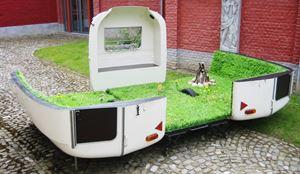 Biod Bambi caravan
