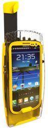 SATcase offer emergency satellite communication on smartphones