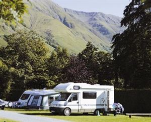 Lastest Fort William Camper Van Hire Camper Van Rental Highlands Scotland