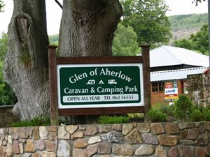 Welcome to Glen of Aherlow