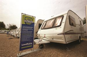How to buy the right caravan for you