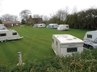 Hagbeach Manor Caravan Park (Adults Only)