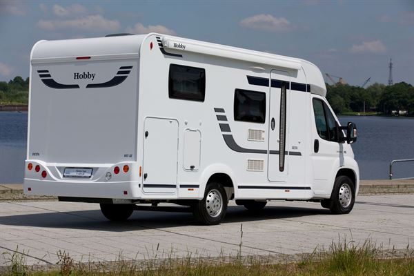 Hobby Releases Its 2013 Demonstrator Motorhomes For Sale