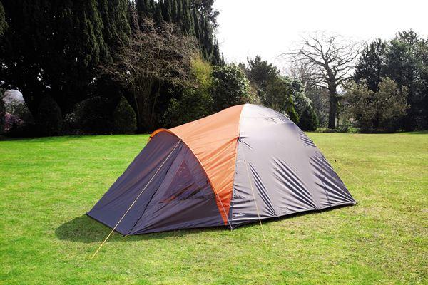 Igloo tent