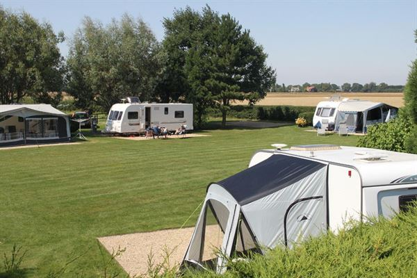 Keal Lodge is rural Lincolnshire at its best