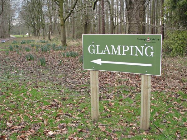 10 Top Glamping Sites