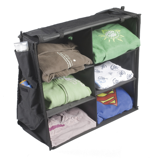 Top Storage Tips While Camping Practical Advice Camping Out And About Live