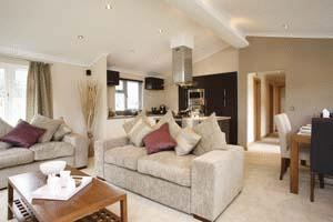 New homes 2011 – CAMBRIAN PARK & LEISURE HOMES
