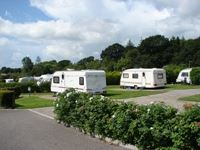 Leacroft Touring Park
