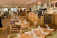 Lewinnick Lodge is one of the best places to taste Cornwall's delights