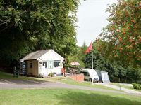 Minehead Camping and Caravanning Club Site