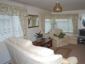 On-site is holiday cottage available for rent