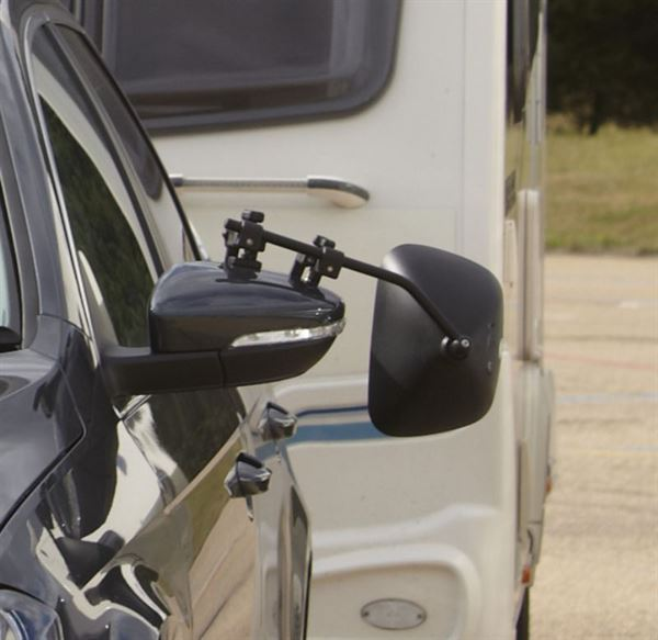 Towing? You need towing mirrors!