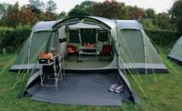 vis-a-vis tent & Tent buying guide - Practical Advice - Camping - Out and About Live
