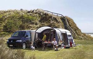Outwell Motorhome Awnings