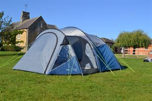 10 TOP TENTS FOR 2015