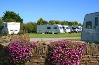 Padstow Touring Park can be enjoyed all year round