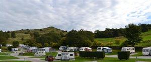 Park Cliffe campsite (pic Russ Swan)