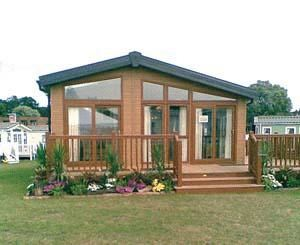Advice tips residential park home and holiday home for Pemberton cabins