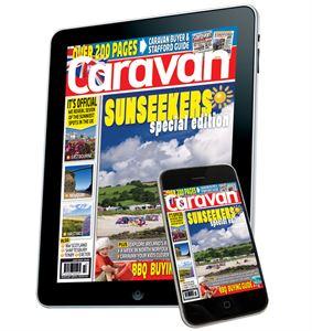 Caravan internet guide – phone network