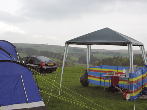 How To Extend Your Tent Practical Advice Camping Out