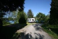 Pier Cottage Caravan Park