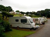 Pine Green Caravan & Camping Park