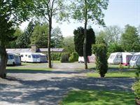 Poston Mill Park (Best of British)
