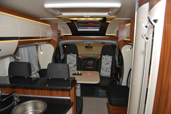 Premium Drive 65GF