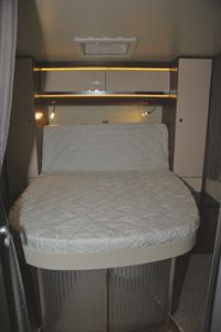 Premium Drive 70GQ bed