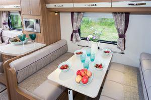 Best new caravans for sale in 2015