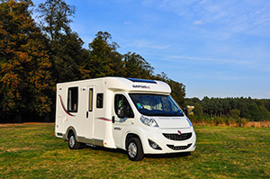 Popular The Rapido 640  Motorhome Of The Year Winner 2014