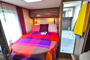 The Motorhome Awards 2014: Winner