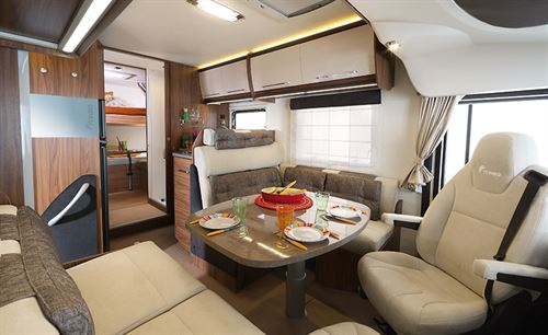 the 10 best motorhomes that money can buy advice tips