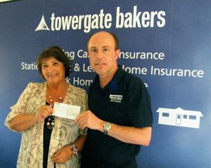 Park Home Justice Campaign Gets Boost From Towergate Bakers