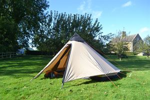 .robens.co.uk. A traditional tipi style tent with a luxurious old school c&ing feel - the point where gl&ing meets adventure. & 10 TOP TENTS FOR 2015 - Advice u0026 Tips - Camping - Out and About Live