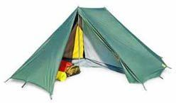Saunders Base C& tent  sc 1 st  Out and About Live & Lightweight tent pioneer Robert Saunders dies - Camping News ...