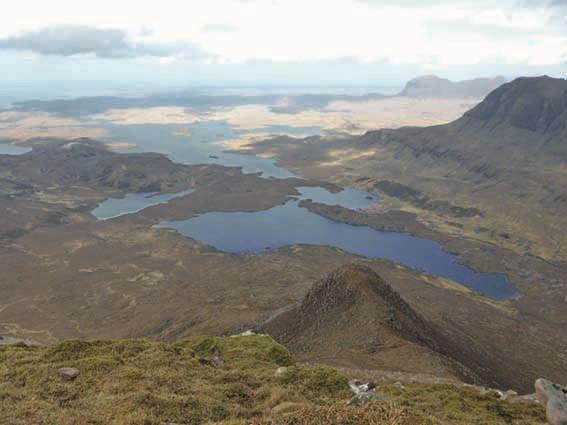 A coast-to-coast motorhome tour of Scotland
