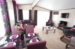See new homes at the Caravan Extravangza weekend