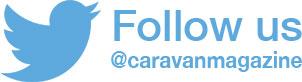 Caravan magazine Twitter