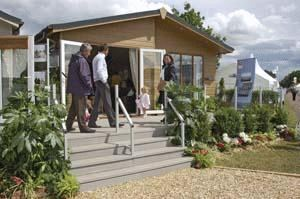 Stoneleigh Show Holiday Parks And Residential Parks